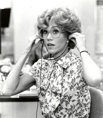 Jane Fonda 9 to 5
