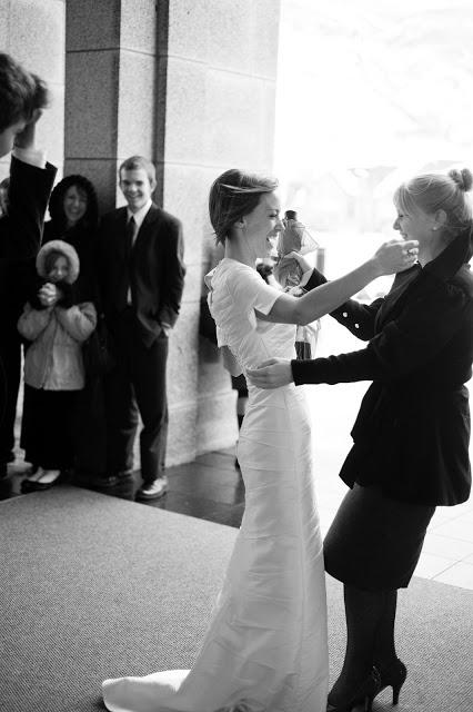 Wedding day 221b